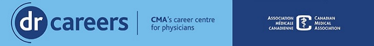 drcareers: CMA's career centre for physicians