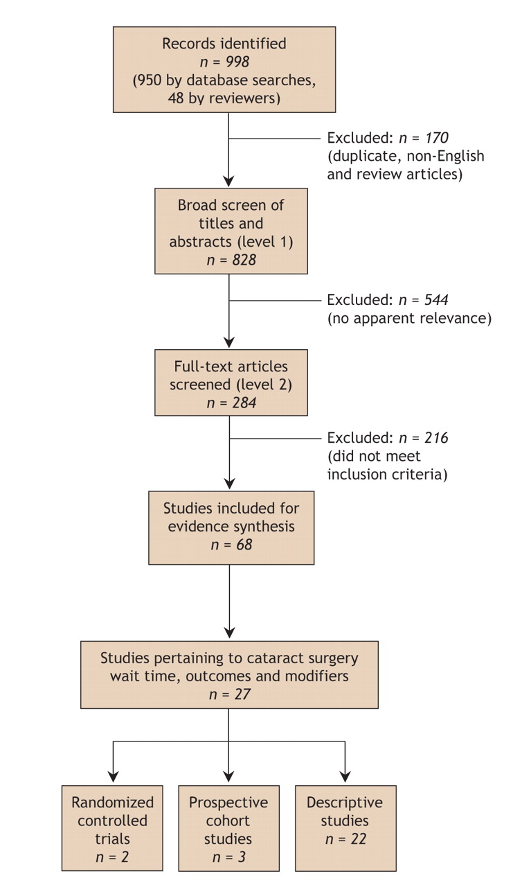 The consequences of waiting for cataract surgery a systematic download figure nvjuhfo Gallery