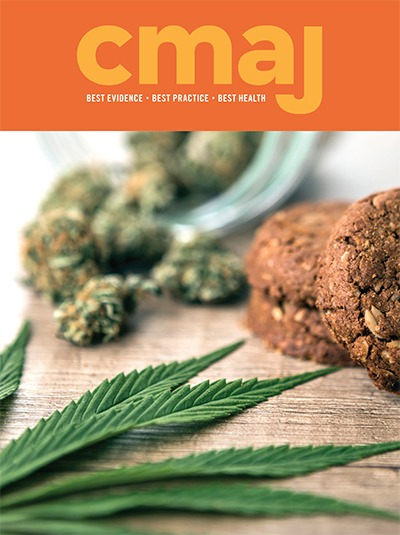 Health considerations of the legalization of cannabis edibles