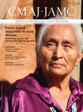 Canadian Medical Association Journal: 186 (2)