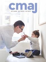 Canadian Medical Association Journal: 189 (20)