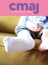 Canadian Medical Association Journal: 189 (40)