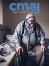 Canadian Medical Association Journal: 189 (48)