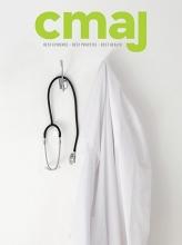Canadian Medical Association Journal: 189 (49)