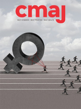 Canadian Medical Association Journal: 190 (16)