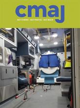 Canadian Medical Association Journal: 190 (28)