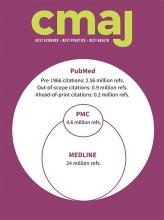 Canadian Medical Association Journal: 190 (35)