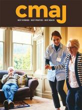 Canadian Medical Association Journal: 190 (38)