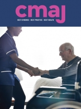 Canadian Medical Association Journal: 190 (7)