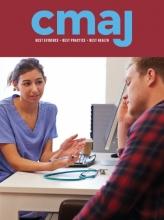Canadian Medical Association Journal: 190 (9)