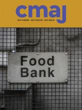 Canadian Medical Association Journal: 191 (12)