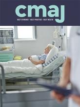 Canadian Medical Association Journal: 191 (14)