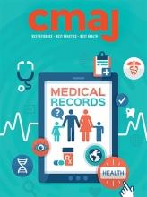 Canadian Medical Association Journal: 191 (2)