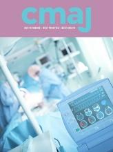 Canadian Medical Association Journal: 191 (24)