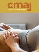Canadian Medical Association Journal: 191 (32)