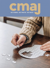 Canadian Medical Association Journal: 191 (36)