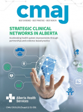 Canadian Medical Association Journal: 191 (Suppl)