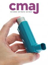Canadian Medical Association Journal: 192 (17)