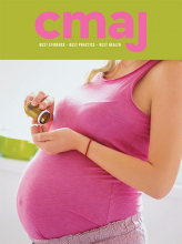 Canadian Medical Association Journal: 192 (20)