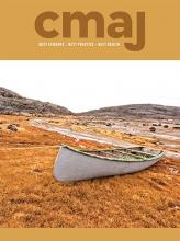 Canadian Medical Association Journal: 192 (24)