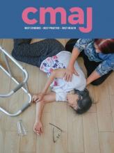 Canadian Medical Association Journal: 192 (41)