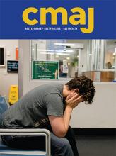 Canadian Medical Association Journal: 192 (47)