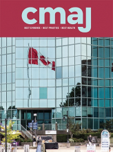 Canadian Medical Association Journal: 192 (5)