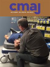 Canadian Medical Association Journal: 192 (8)