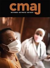 Canadian Medical Association Journal: 193 (2)