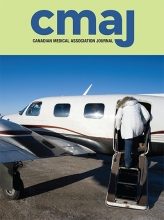 Canadian Medical Association Journal: 193 (25)