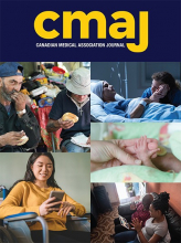 Canadian Medical Association Journal: 193 (27)