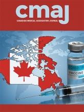 Canadian Medical Association Journal: 193 (28)
