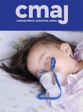 Canadian Medical Association Journal: 193 (29)