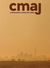 Canadian Medical Association Journal: 193 (32)