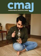 Canadian Medical Association Journal: 193 (35)
