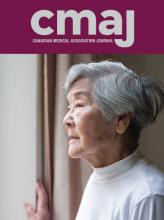 Canadian Medical Association Journal: 193 (36)