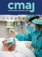 Canadian Medical Association Journal: 193 (39)