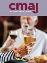 Canadian Medical Association Journal: 193 (4)
